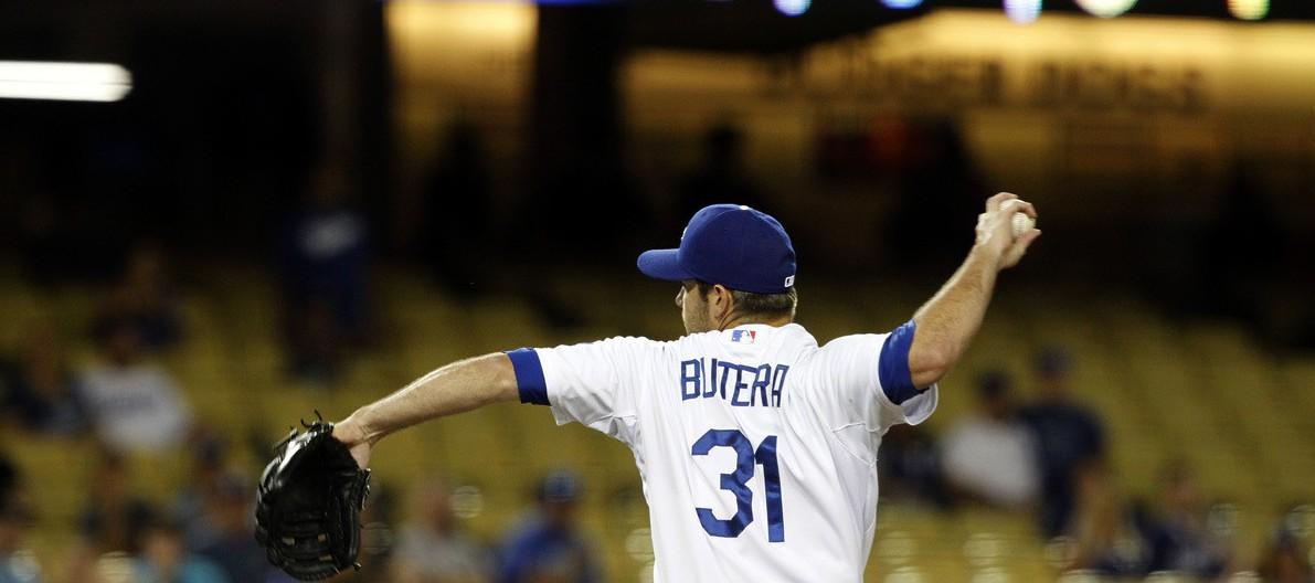 Drew Butera